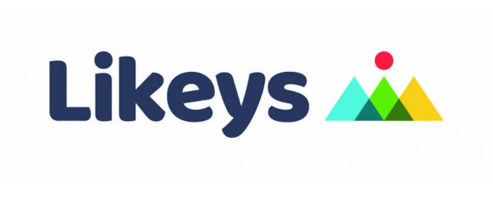 Proud to announce we've teamed up with Likeys!