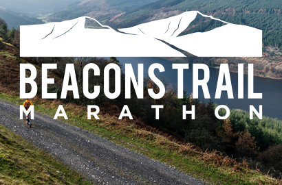 Beacons Trail Marathon Trail Running Event
