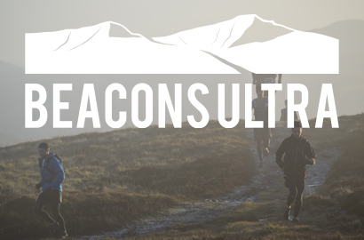 Beacons Ultra Trail Running Event