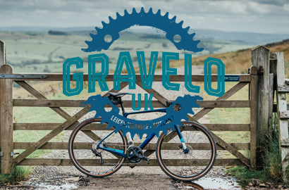 Gravelo Trail Running Event