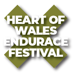 Heart of Wales Endurance Festival Logo