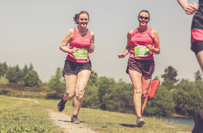 Coed Llandegla Trail Running Event