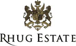 Rhug Estate logo