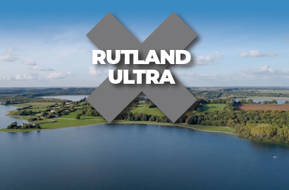 Rutland Ultra Trail Running Event
