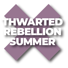 Summer Thwarted Rebellion Logo