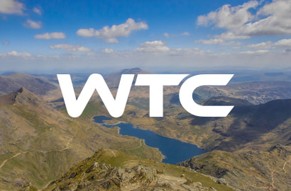 WTC Trail Running Event